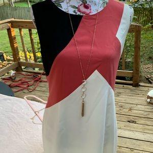 Nine West Sheath Dress